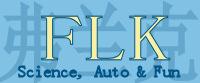 Logo du site foolankeh